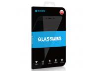 Folie Protectie Ecran Mocolo pentru Samsung Galaxy S10 G973, Plastic, Full Face, Fingerprint Unlock, Blister