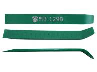 Clips cap drept pentru masina Best 129B Double Bend
