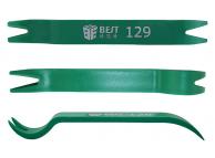 Clips cap S pentru masina Best 129B Double Bend