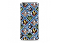 Husa TPU Marvel Avengers 004 pentru Huawei P Smart, Multicolor, Blister
