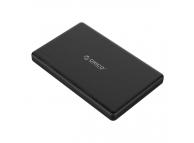 Carcasa externa HDD / SSD Ultra-slim 2.5 inch (7 mm) Orico 2578U3 USB 3 .0