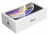 Cutie fara accesorii Apple iPhone XS Max Originala