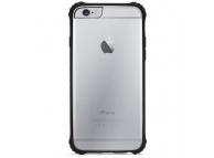 Husa TPU Griffin Survivor pentru Apple iPhone 6 / Apple iPhone 6s, Neagra - Transparenta, Blister  GB38865