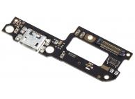 Placa Cu Conector Incarcare / Date - Microfon Xiaomi Mi A2 Lite (Redmi 6 Pro)