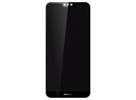 Display - Touchscreen Negru Nokia 7.1