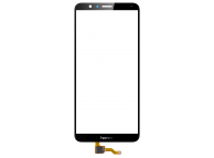 Touchscreen Negru Huawei Honor 7X