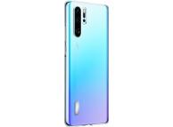 Husa TPU Huawei P30 Pro, Transparenta, Blister 51993024