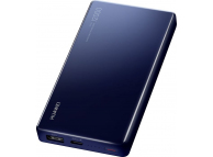 Baterie Externa Powerbank Huawei CP12S, 12000 mA, SuperCharge, 40W, 1 x USB - USB Type-C, Bleumarin, Blister 55030797