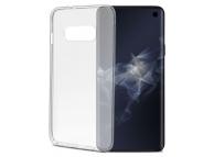 Husa TPU Celly pentru Samsung Galaxy S10e G970, Transparenta, Blister GELSKIN892