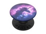 Suport Stand Adeziv Popsockets PopGrip pentru telefon Mystic Nebula Blister