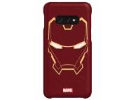 Husa Plastic Samsung Galaxy S10e G970, Marvel Iron Man, Visinie, Blister GP-G970HIFGHWB