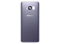 Capac Baterie Mov cu geam camera, Swap Samsung Galaxy S8+ G955