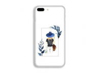 Husa TPU OEM Fashion 008 pentru Samsung J4 Plus (2018) J415, Multicolor, Bulk