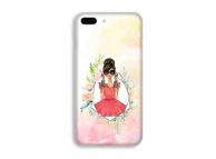 Husa TPU OEM Fashion 007 pentru Samsung Galaxy S8 G950, Multicolor, Bulk