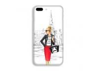 Husa TPU OEM Fashion 009 pentru Samsung Galaxy S9 G960, Multicolor, Bulk