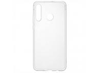 Husa TPU Huawei P30 lite, Transparenta, Blister 51993072