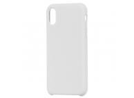 Husa TPU Remax Kellen pentru Apple iPhone X / Apple iPhone XS, Alba, Blister