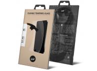 Folie Protectie Ecran Beeyo pentru Samsung Galaxy M20, Sticla securizata, Flexible 0.2mm, Blister