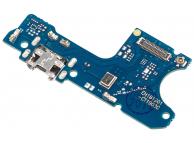 Placa Cu Conector Incarcare / Date - Microfon Huawei Y7 Prime (2019)