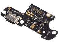Placa Cu Conector Incarcare / Date - Microfon Xiaomi Mi 8 Lite