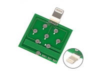 Placa Lightning cu 8 pini pentru testare baterie / conector incarcare