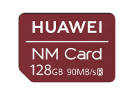 Card Memorie NanoSD Huawei, 128Gb, 90MB/s, Blister 6010396