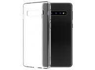 Husa TPU HOCO Light pentru Samsung Galaxy S10+ G975, Transparenta, Blister