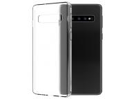 Husa TPU HOCO Light pentru Samsung Galaxy S10 G973, Transparenta, Blister