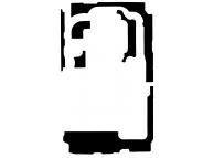 Adeziv Secundar Capac Baterie OEM pentru Samsung Galaxy S9+ G965