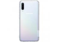 Husa TPU Nillkin Antisoc pentru Samsung Galaxy A50 A505 / Samsung Galaxy A50s A507 / Samsung Galaxy A30s A307, Transparenta