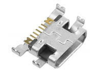 Conector Incarcare / Date LG X power