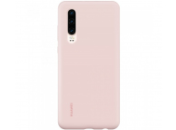 Husa TPU Huawei P30, Roz, Blister 51992846