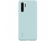 Husa TPU Huawei P30 Pro, Bleu, Blister 51992953