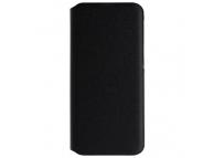 Husa Samsung Galaxy A20e, Wallet Cover, Neagra EF-WA202PBEGWW