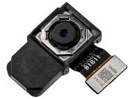 Camera Spate Cu banda Huawei Y6 (2018)