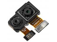 Camera Spate Dual Cu banda Huawei Y7 Prime (2018)