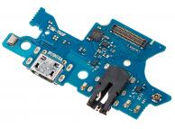Placa Cu Conector Incarcare / Date - Conector Audio - Microfon Samsung Galaxy A7 (2018) A750