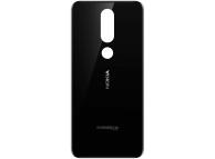 Capac Baterie Negru Nokia 6.1 Plus