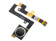 Senzor Amprenta Negru Cu banda Nokia 7.1
