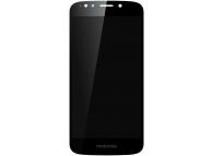Display - Touchscreen Negru Motorola Moto E5 Play