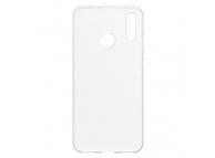 Husa TPU Huawei Y6 (2019), Transparenta, Blister 51992912