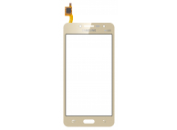 Touchscreen Auriu Samsung Galaxy Grand Prime Plus G532 / Samsung Galaxy J2 Prime