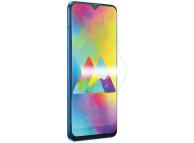 Folie Protectie Ecran Enkay pentru Samsung Galaxy M10, Plastic, Full Face, Set 2 buc., Blister