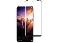 Folie Protectie Ecran Mocolo pentru Huawei P30 Pro, Sticla securizata, Full Face, Full Glue, 3D, Neagra, Blister