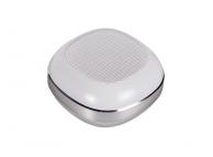Boxa Portabila Bluetooth TEL1 cu Radio FM si LED-uri Multicolore, Blister