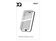 Folie Protectie Ecran Xqisit pentru Apple iPhone X / Apple iPhone XS, Sticla securizata, Blister