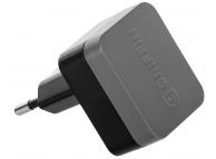 Incarcator Retea cu cablu MicroUSB Griffin GE43017, Quick Charge, 1 X USB, Negru, Blister