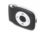 MP3 Player Setty D232 + Casti, Negru Blister