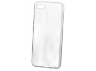 Husa TPU OEM Ultra Slim pentru Samsung Galaxy A60, Transparenta, Bulk