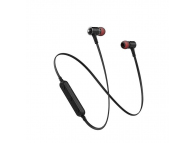 Handsfree Casti Bluetooth Awei In-Ear, Cu microfon, B930BL, MultiPoint, Negru, Blister